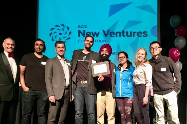 Canadian govtech start-up joins accelerator