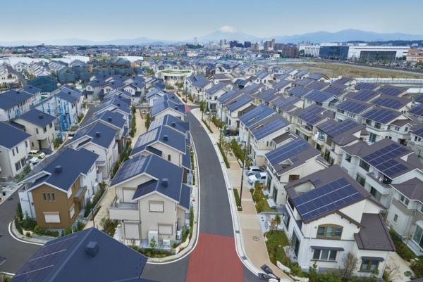 Will blockchain fuel Fremantle's energy supply?