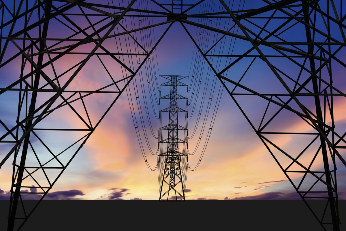 Attacks on industrial control systems could disrupt grid reliability, said Jamison