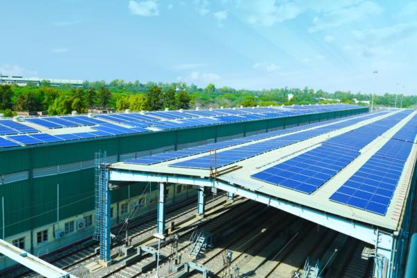 European solar initiative aims to accelerate the climate agenda