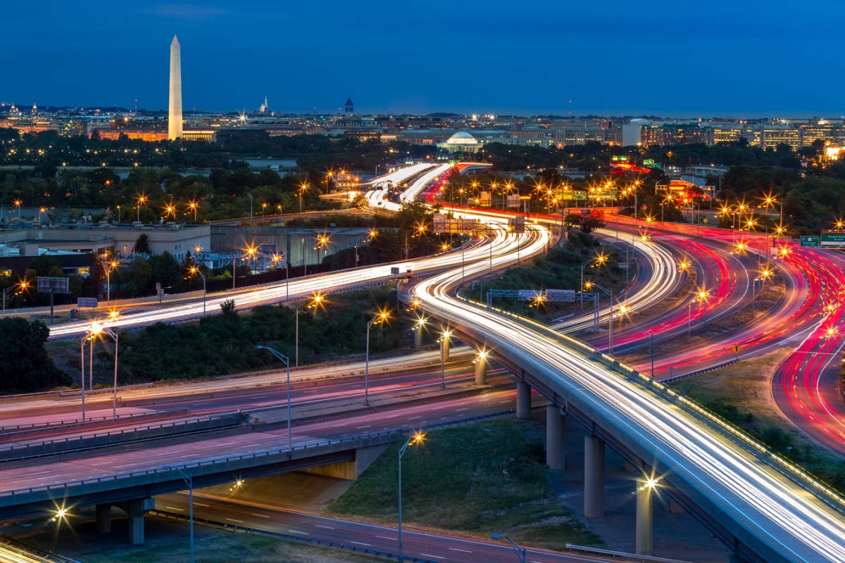 Government and industry representatives from the world of smart will descend on DC