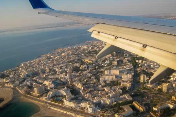 Dubai Airports and DEWA work together for Smart Dubai