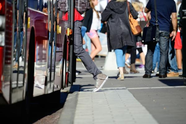 Companies partner to address urban mobility