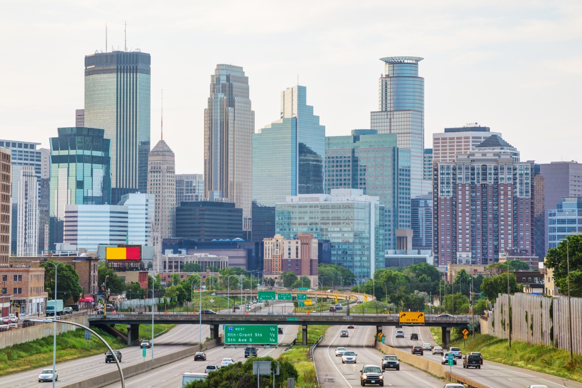 Potential uses of the data by MnDOT include planning for Super Bowl LII in Minneapolis