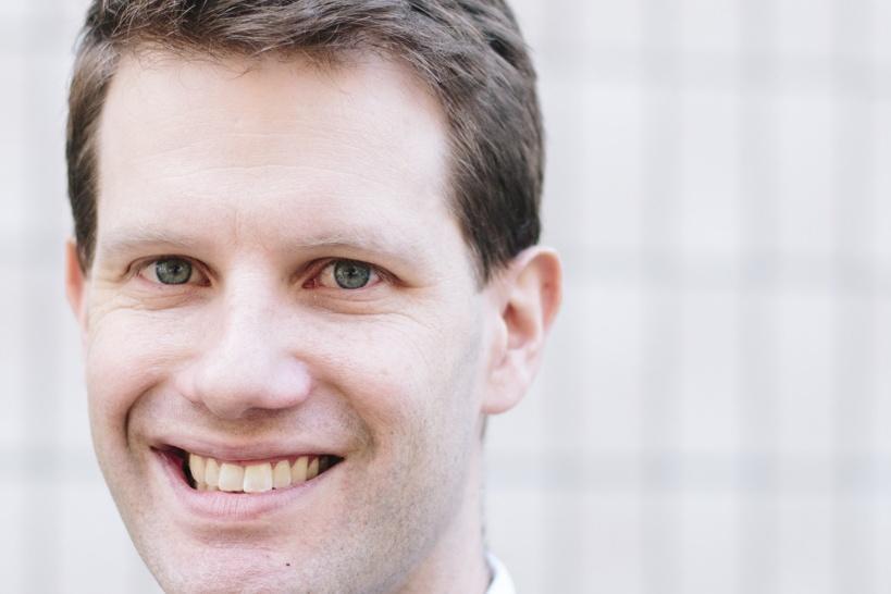 Ten years until autonomous vehicles hit the fast lane, says Antony Edwards, CTO atTestPlant