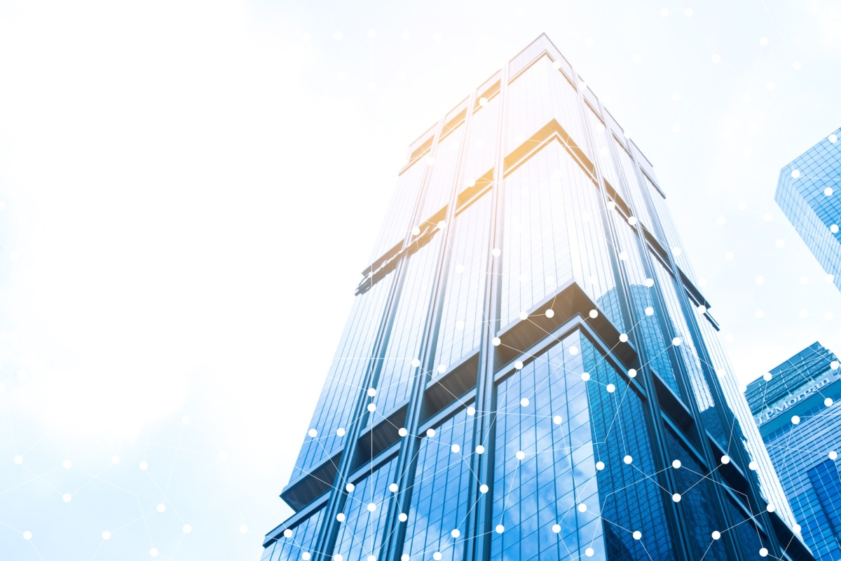 The Skylight platform aims to build a single source of place data about the building