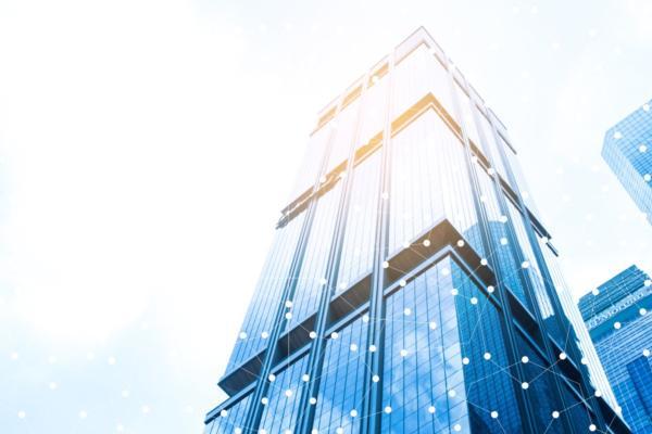 Smart building specialist wins smart city award
