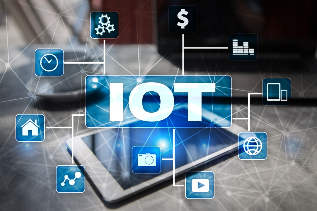 Consumer IoT spending will reach $62bn, making it the fourth largest industry segment
