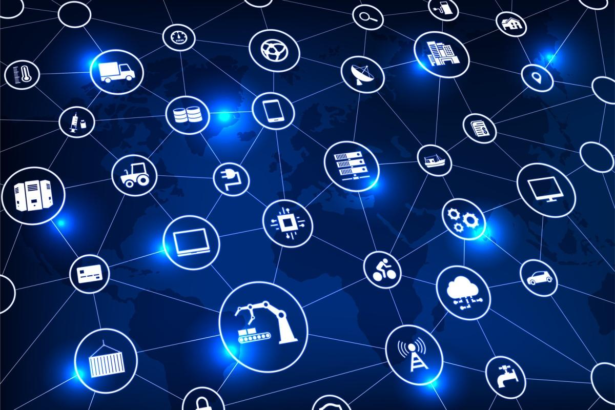 IoT spending will increase by more than 15 per cent compared to last year