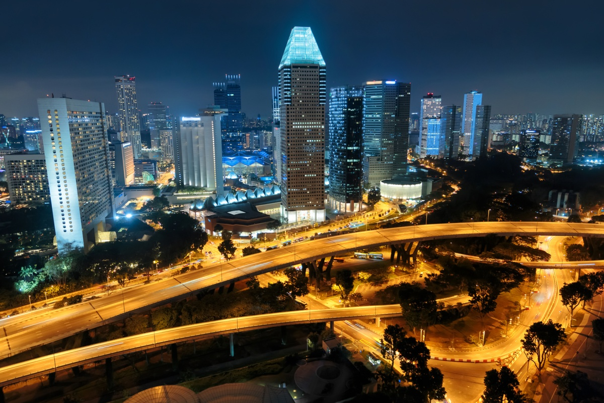 Nokia Bell Labs will provide consultancy services to accelerate Singapore's IoT momentum