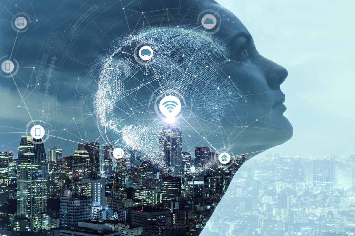Visual object recognition for smart cities will be one of the applications demonstrated