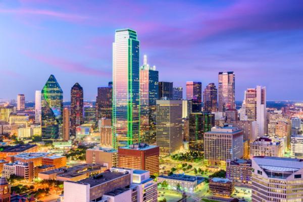 Dallas pilots more smart city solutions