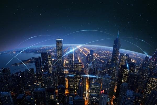 Smart cities report forecasts trillions in economic growth