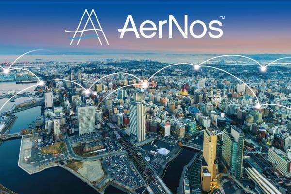 AerNos to unveil innovative nano gas sensor solutions