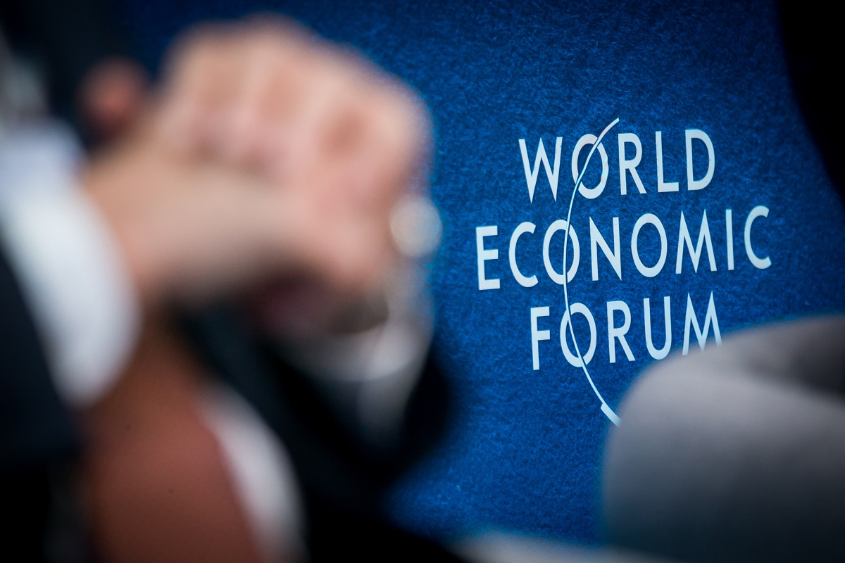 The WEF announced affiliate centres would be launched in India, Japan and the UAE