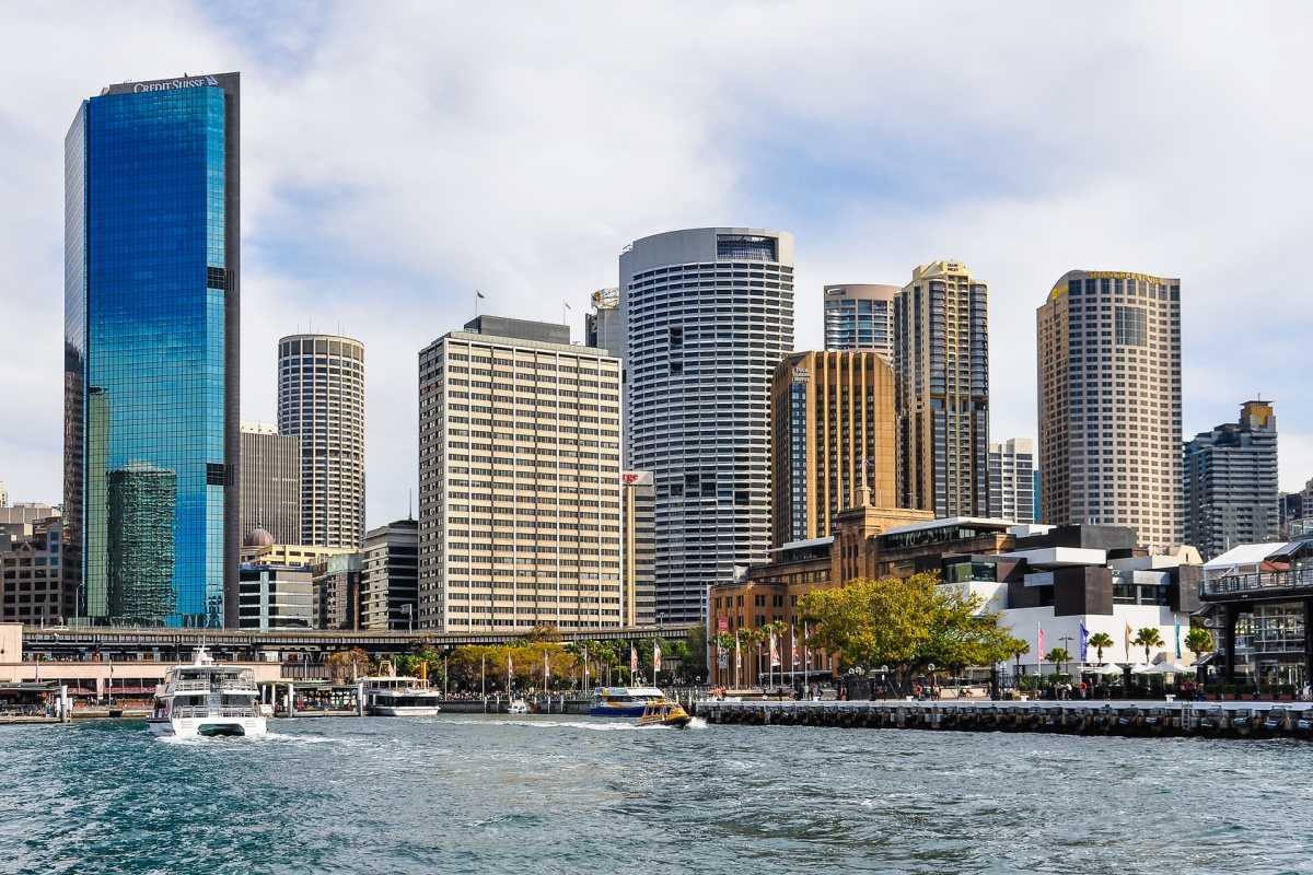 Manly Fast Ferry wants to lead the way in delivering an enhanced customer experience