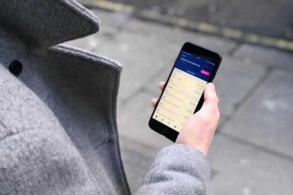 First Bus taps Future Platforms to develop mobile offering