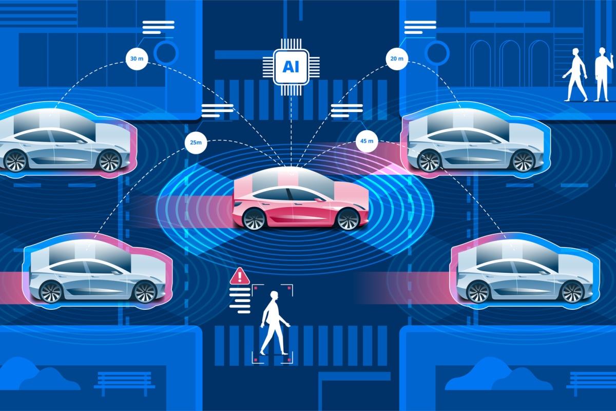 The network will incubate and validate AI-based sustainable mobility services
