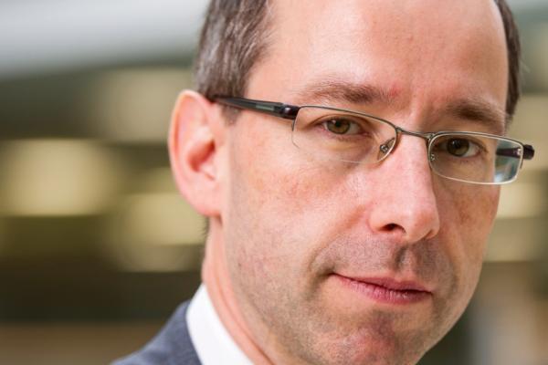 Ten Gigabit Adelaide, by Richard Threlfall, Partner & Global Head of Infrastructure KPMG International