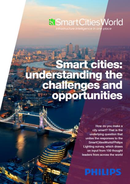 Smart Cities - Understanding the Challenges