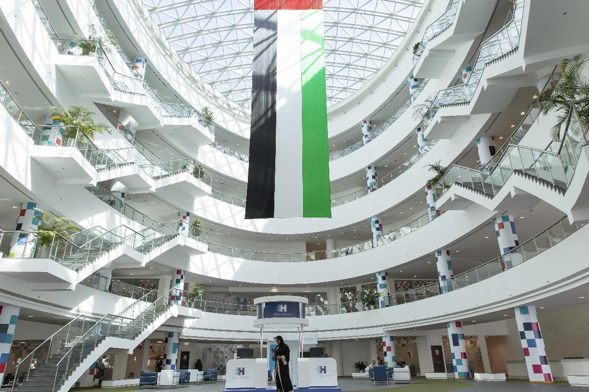 Philips lights the way at Hamdan Bin Mohammed Smart University