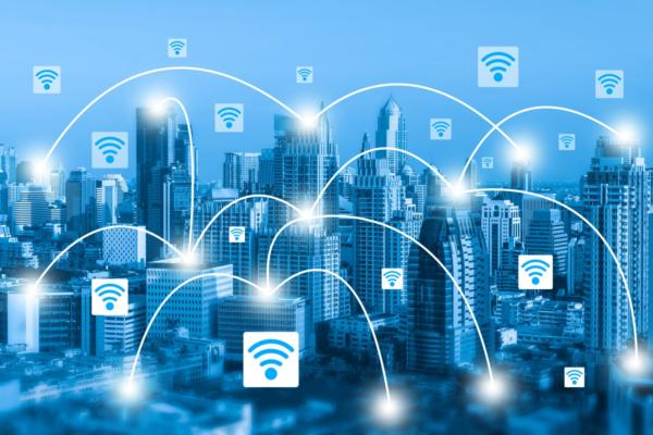 Smart technologies trigger virtuous circle of economic growth in cities