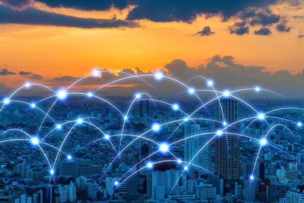 Arcadis launches smart city start-up programme