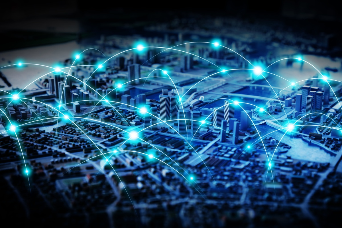 Smart cities are only as good as their connectivity