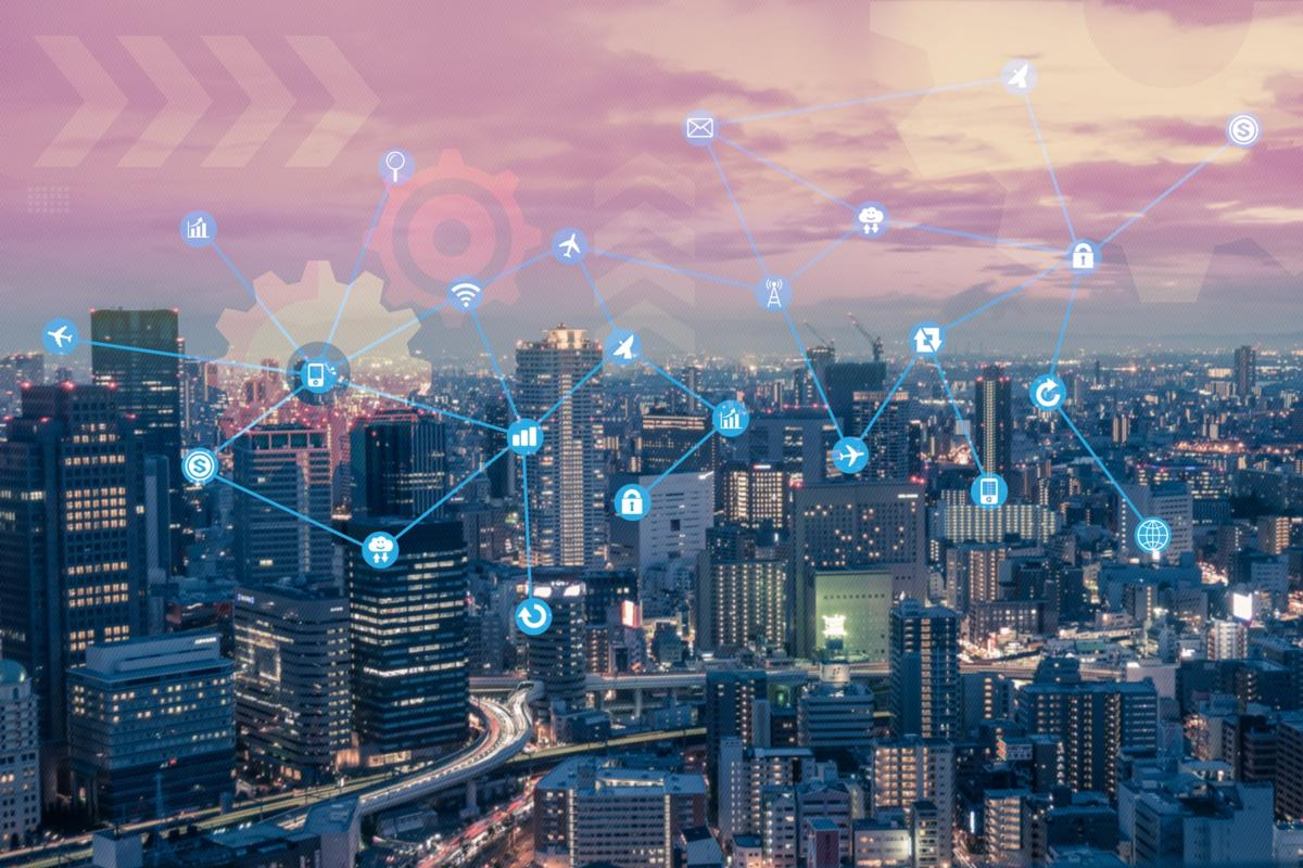 """ABI: no single platform will be able to offer """"all features for all verticals in a smart city"""""""