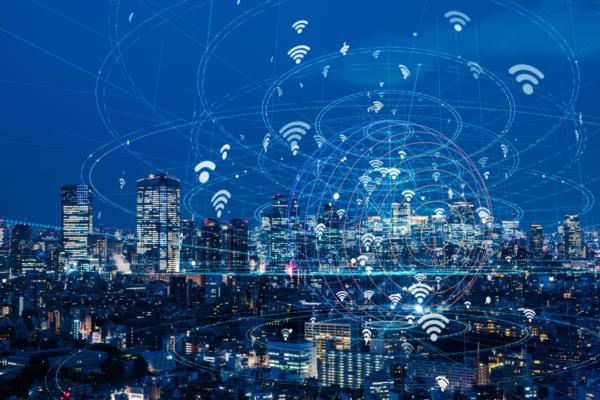 The race is on to a billion LPWA connected devices