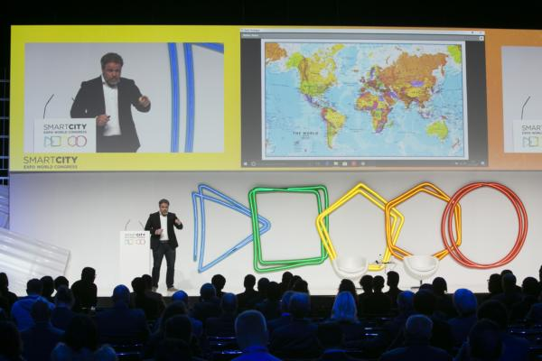 Expo 2018 wants to help build 'cities to live in'