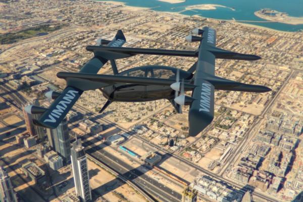 TaaS backs blockchain airspace model
