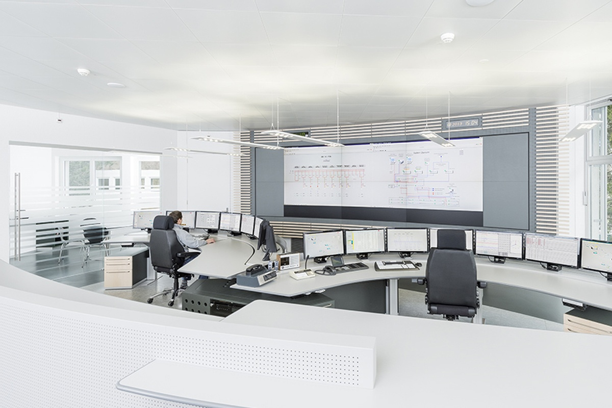 The system will support Poland's digital transformation of its power network