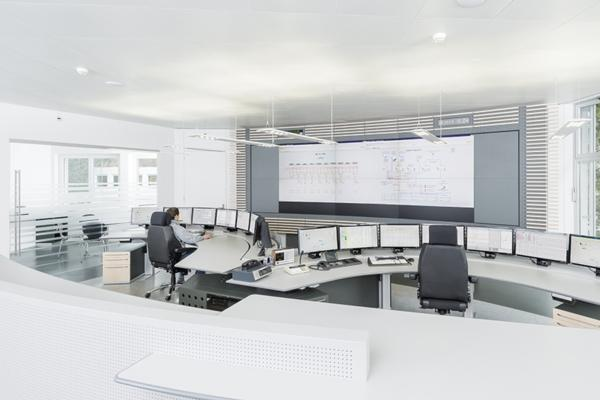 Software underpins Poland's national electricity market