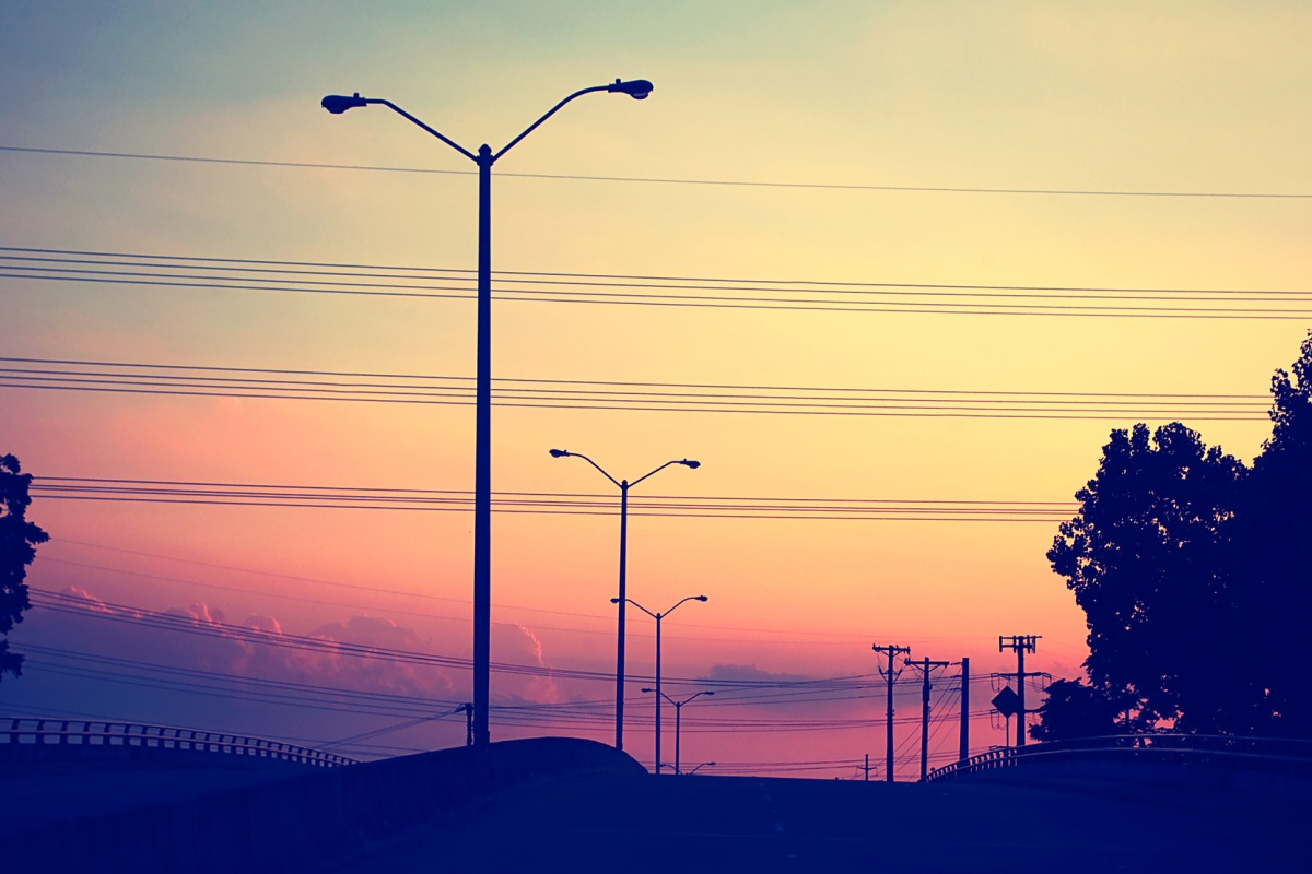 The platform is compatible with 300 million streetlights globally
