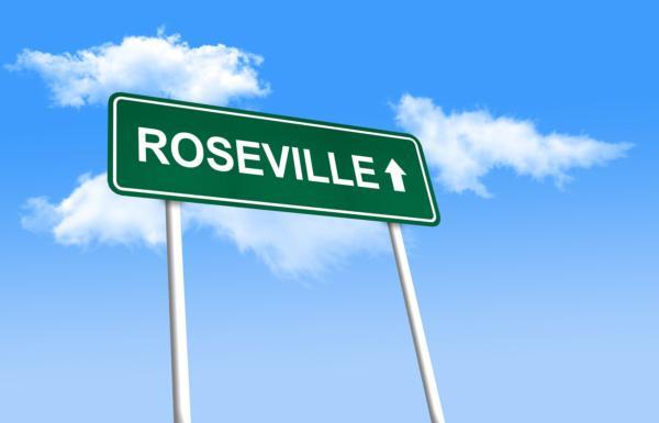 Roseville signs smart meter deal