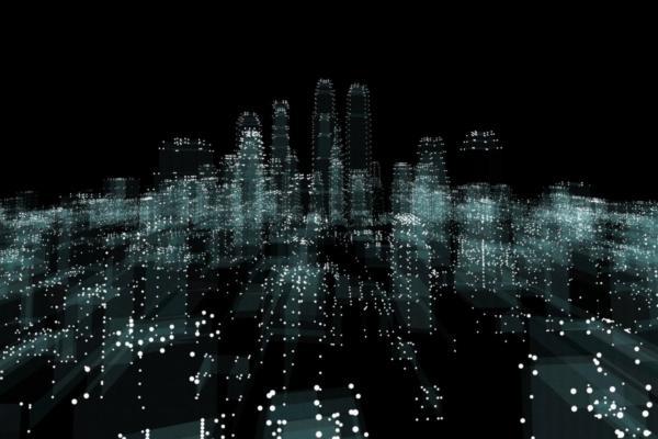 Smart city enabling tech spending to reach $80bn