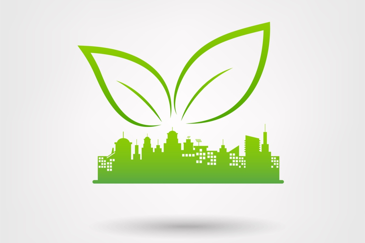 Cities are invited to use the framework for a greener and more sustainable future