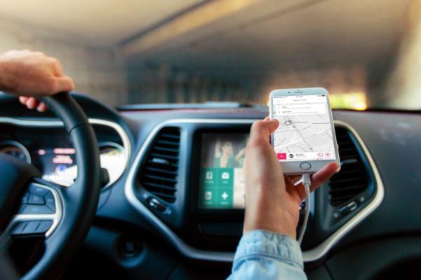 Bosch acquires carpooling start-up SPLT