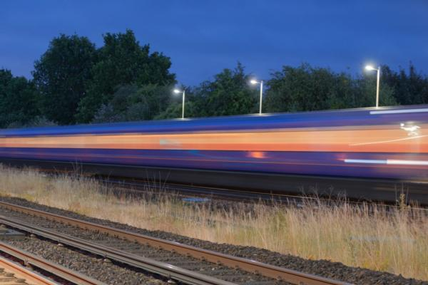 Virtuosys and Angel Trains to demonstrate smart railway solution