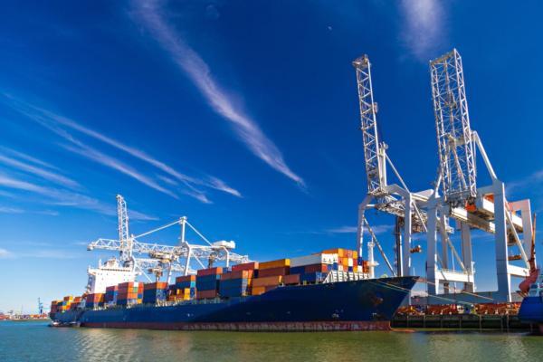 Rotterdam prepares for autonomous shipping