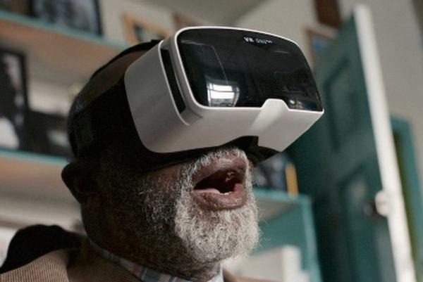 Manchester innovations live forever on film