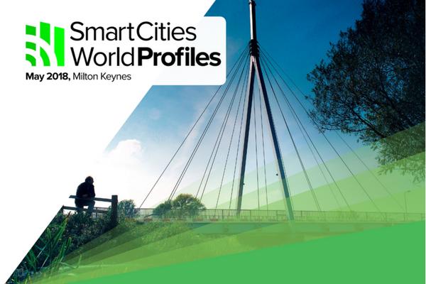 SmartCitiesWorld City Profile – Milton Keynes