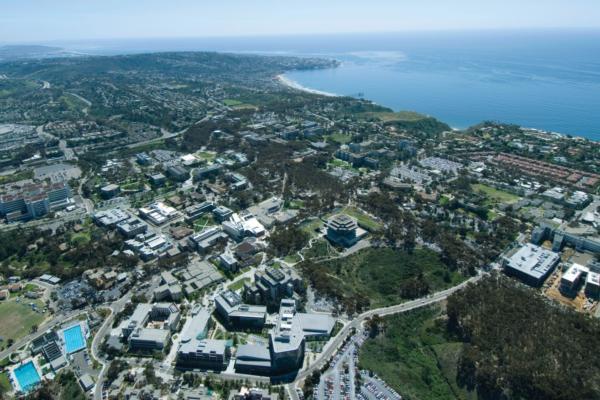 San Diego students invest in smart city platform