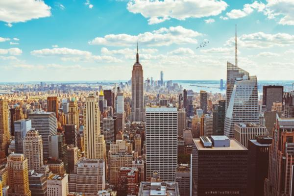 NYC opens up more datasets