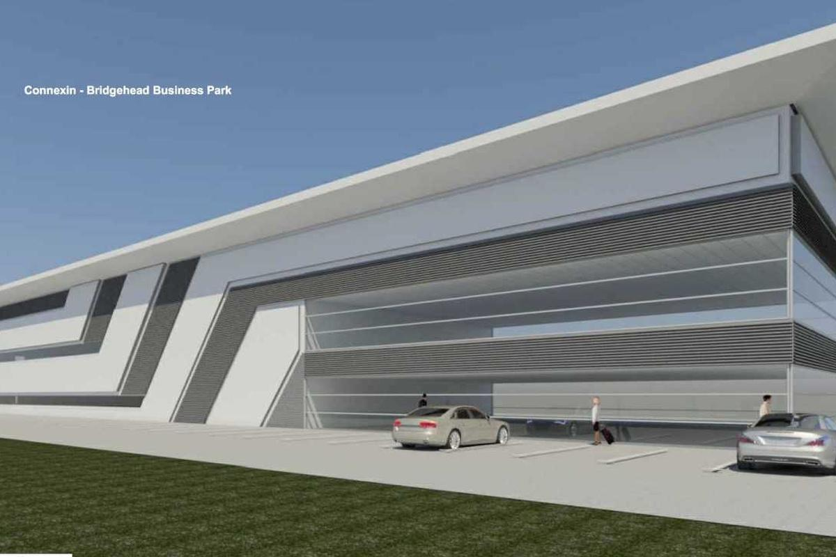 The data centre has been specially designed to accelerate Hull's smart city plans