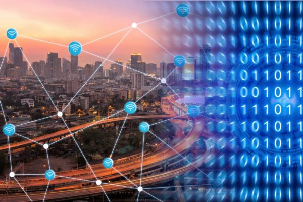 University initiative aims to help cities make data-driven change
