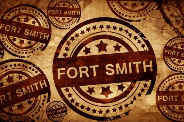 Fort Smith to upgrade water infrastructure