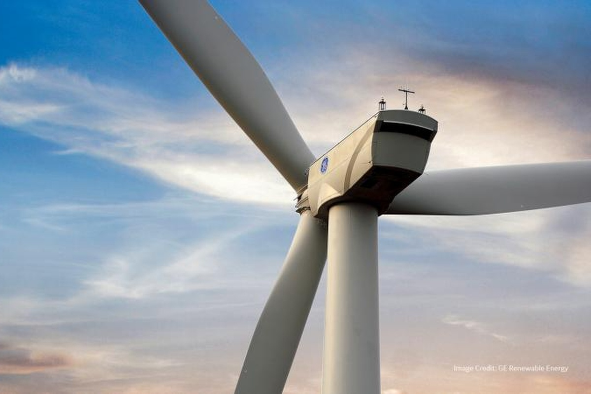 GE Renewable Energy will provide its latest generation of 3.6-137 wind turbines