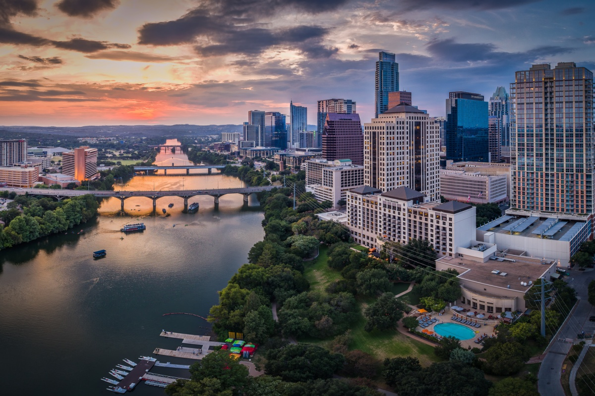 Austin's challenge aims to keep more local waste products in productive use